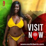 Exotic Benin
