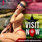 Exotic Ghana