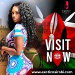 Exotic Nairobi